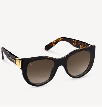 Louis Vuitton Sunglasses CASINO Kate&You-ID11036