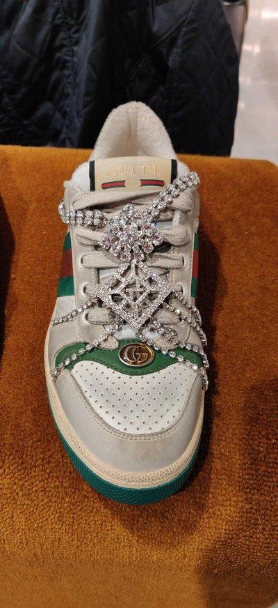 Gucci - Sneakers per UOMO online su Kate&You - K&Y1509