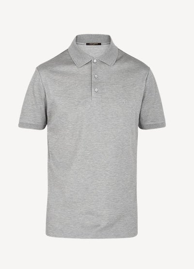 Louis Vuitton Polo Shirts Kate&You-ID10900