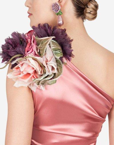 Dolce & Gabbana - Vestiti a 3/4 per DONNA online su Kate&You - F6G1GZFURIUF0043 K&Y2403