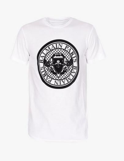 Balmain T-Shirts & Vests Kate&You-ID7779