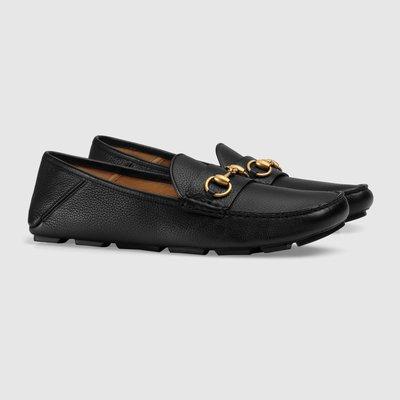 Gucci - Mocassins pour HOMME online sur Kate&You - 548604 BXO00 4236 K&Y1969