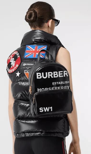 Burberry - Zaini per DONNA online su Kate&You - 80230381 K&Y7045