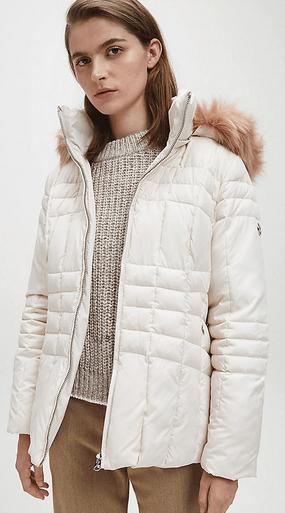 Calvin Klein - Parka per DONNA online su Kate&You - K20K202312 K&Y9420
