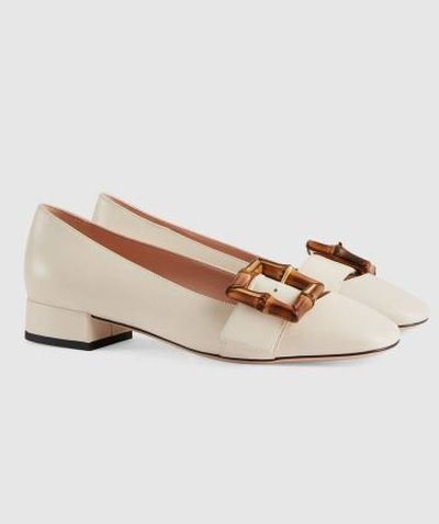 Gucci - Ballerina Shoes - for WOMEN online on Kate&You - 658856 C9D00 9022 K&Y11242