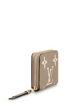 Louis Vuitton - Portefeuilles & Pochettes pour FEMME Porte-monnaie Zippy online sur Kate&You - M69787 K&Y9334