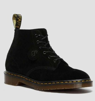 Dr Martens Chaussures à lacets Kate&You-ID10839