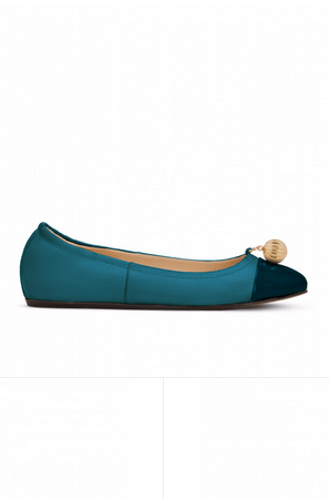 Lanvin Ballerina Shoes Kate&You-ID9921