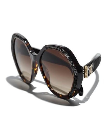 Chanel - Sunglasses - for WOMEN online on Kate&You - Réf.5451 C714/S5, A71425 X08203 S1415 K&Y11545