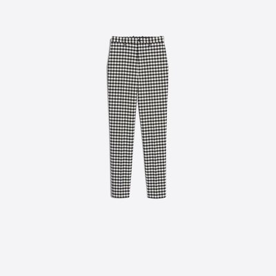 Balenciaga High-Waisted Trousers Kate&You-ID789