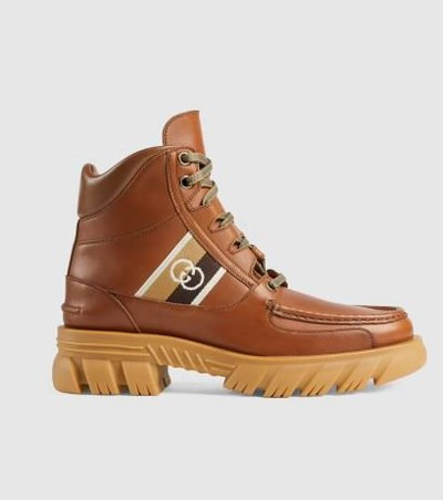 Gucci - Boots - for MEN online on Kate&You - 663368 DTNE0 2560 K&Y11578