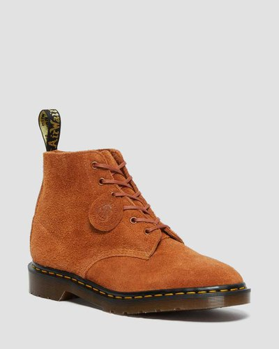Dr Martens Chaussures à lacets Kate&You-ID10725