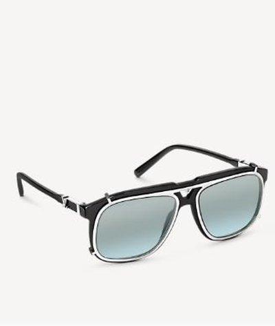 Louis Vuitton Солнцезащитные очки SATELLITE Kate&You-ID11049
