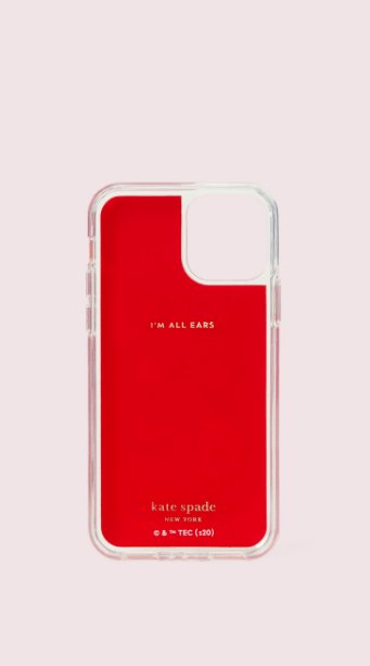Kate Spade New York - Smarphone Covers per DONNA online su Kate&You - 8aru6645 K&Y6771