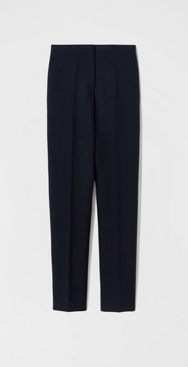 Jil Sander Slim-Fit Trousers Kate&You-ID9813