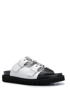 Moschino - Sandales pour HOMME online sur Kate&You - K&Y8456