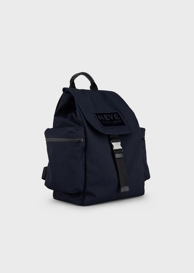 Giorgio Armani - Backpacks & fanny packs - for MEN online on Kate&You - K&Y4826