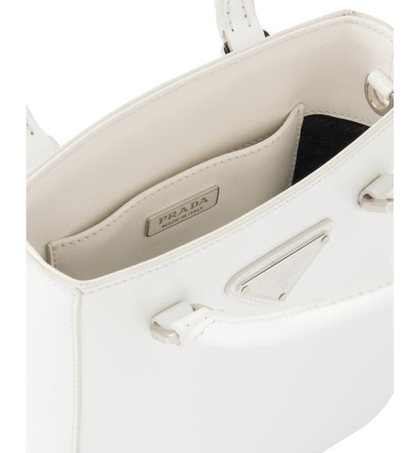 Prada - Tote Bags - for WOMEN online on Kate&You - 1BA331_ZO6_F0009_V_OOO  K&Y11310