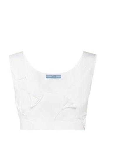 Prada - Vests & Tank Tops - for WOMEN online on Kate&You - P926IR_1ZBP_F0009_S_211  K&Y11184