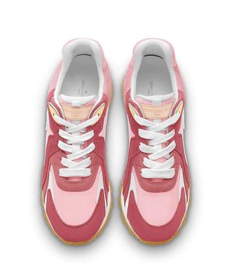 Louis Vuitton - Baskets pour FEMME online sur Kate&You - 1A643F K&Y6349