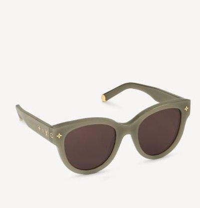 Louis Vuitton Sunglasses Kate&You-ID10933