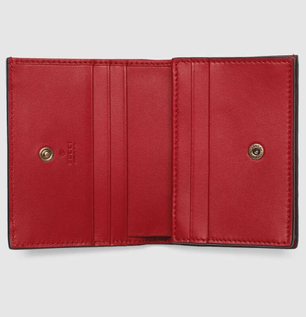 Gucci - Wallets & Purses - for WOMEN online on Kate&You - 476050 K9GXT 8694 K&Y6023