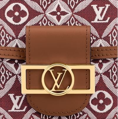 Louis Vuitton - Cross Body Bags - DAUPHINE MINI for WOMEN online on Kate&You - M57172 K&Y11784