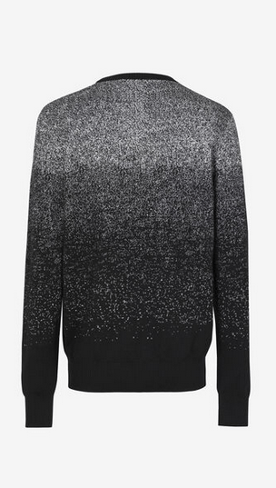 Givenchy - Pulls pour HOMME online sur Kate&You - BM90BR4Y5G-008 K&Y8850