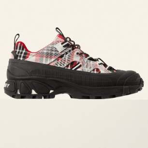 Burberry - Sneakers per UOMO online su Kate&You - 80357841 K&Y10597
