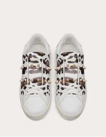Valentino - Sneakers per DONNA online su Kate&You - TW2S0A01KLP45W K&Y5969