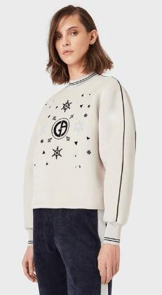 Giorgio Armani - Sweaters - for WOMEN online on Kate&You - 6HAM66AJSYZ1F80Y K&Y9986