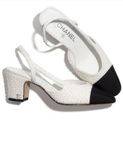 Chanel - Pumps - for WOMEN online on Kate&You - Réf. G31318 Y55220 K2781 K&Y10859