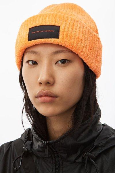 Alexander Wang - Bonnets & Chapeaux pour FEMME online sur Kate&You - K&Y4934