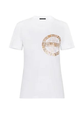 Louis Vuitton T-shirts Kate&You-ID6237