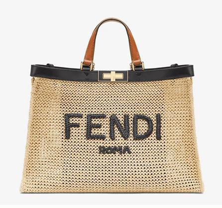Fendi Tote Bags Kate&You-ID7647