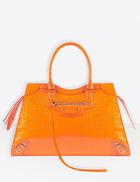 Balenciaga Tote Bags Kate&You-ID10296