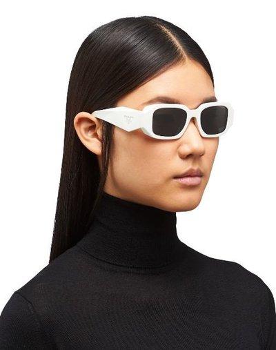Prada - Sunglasses - for WOMEN online on Kate&You - SPR17W_E142_F05S0_C_049  K&Y11146