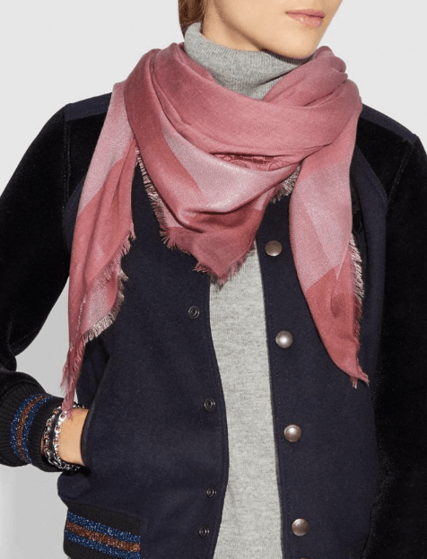 Coach - Scarves - for WOMEN online on Kate&You - 40082 K&Y5544