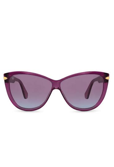 Louis Vuitton - Occhiali da sole per DONNA Blue Velvet online su Kate&You - Z1295W K&Y8613