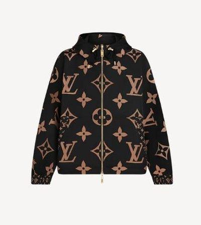 Louis Vuitton Парки и пуховики Kate&You-ID11759