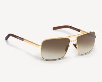 Louis Vuitton Солнцезащитные очки ATTITUDE Kate&You-ID11046
