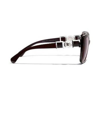 Chanel - Sunglasses - for WOMEN online on Kate&You - Réf.5445H 1673/S1, A71402 X08224 S1673 K&Y11560