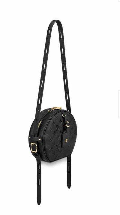 Louis Vuitton Mini Bags BOÎTE CHAPEAU SOUPLE MM Kate&You-ID8055