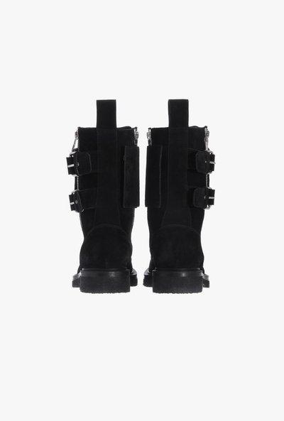 Balmain - Stivali per UOMO online su Kate&You - SM0C158LCRN K&Y2391