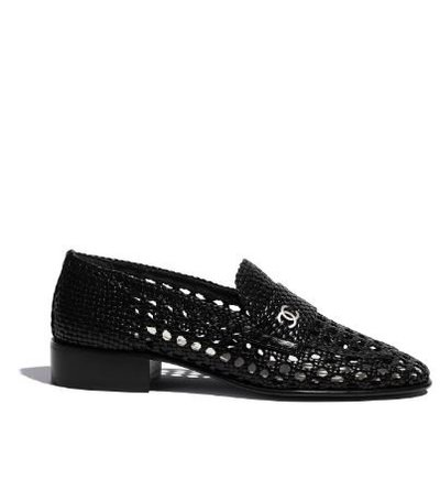 Chanel Loafers Kate&You-ID11406