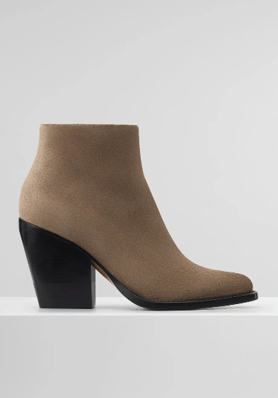 Chloé Boots Kate&You-ID10582