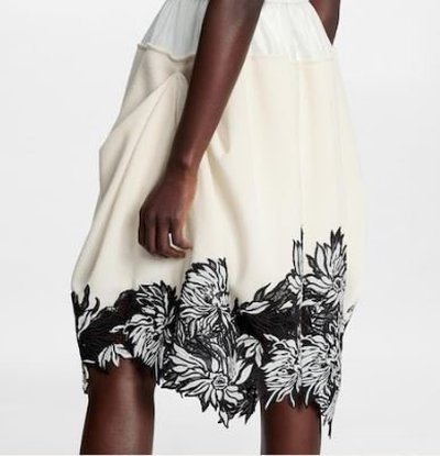 Louis Vuitton - Knee length skirts - for WOMEN online on Kate&You - 1A9B4H  K&Y12312