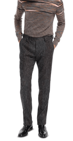 Missoni - Slim-Fit Trousers - for MEN online on Kate&You - MUI00076BC000HS90FM K&Y10106