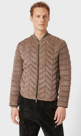 Giorgio Armani Down Coats Kate&You-ID9322