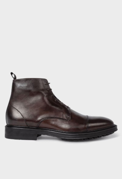 Paul Smith Boots Kate&You-ID10425
